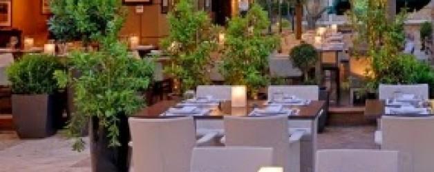 New Dash Κηφισιά Εστιατόριο Αθήνα