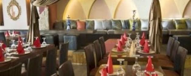 Sahara Γλυφάδα Εστιατόριο Αθήνα