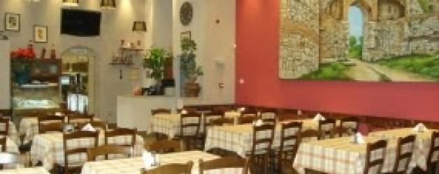 Νικόπολις Χαλάνδρι Εστιατόριο Αθήνα