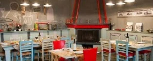 Το Μπέρδεμα Κηφισιά Εστιατόριο Αθήνα