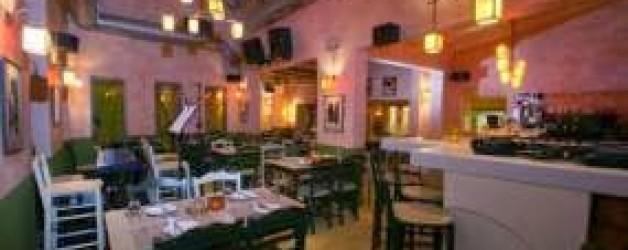 Αμπιμπάγιο Θησίο Εστιατόριο Αθήνα