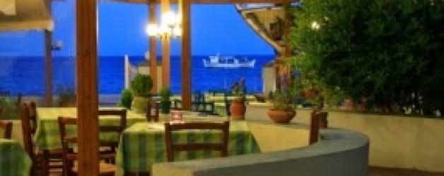 Τρεχαντήρι Μαραθώνας Εστιατόριο Αθήνα