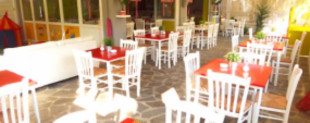 Μάσα Σούρα Μοσχάτο Εστιατόριο Αθήνα
