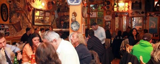 Μουσικά Μεζεδοπωλεία Αθήνα