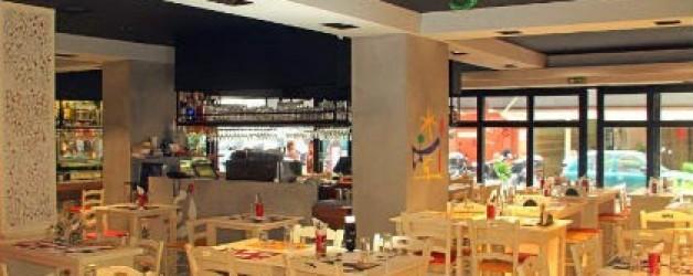 Tapas Bar Εστιατόριο Θεσσαλονίκη