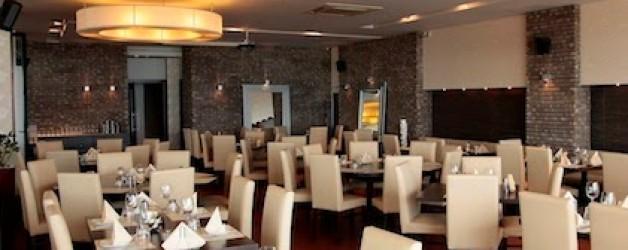 Villa Luna Εστιατόριο Θεσσαλονίκη