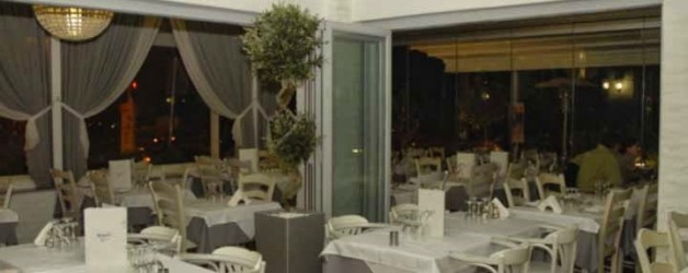 Okeanis Εστιατόριο Θεσσαλονίκη Καλαμαριά