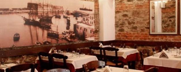 Αθιβολή Εστιατόριο Κρητικό Λαδάδικα Θεσσαλονίκη