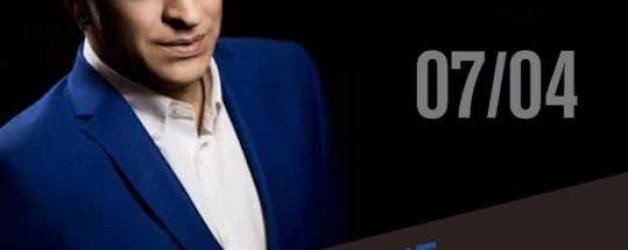 Voice Live Stage Θέμης Αδαμαντίδης