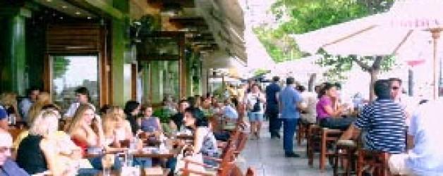 Καφέ Θεσσαλονίκη Καφετέριες