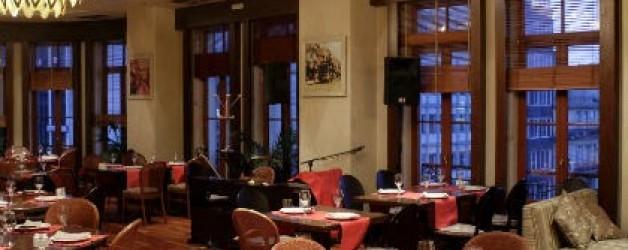Συμφωνία Εστιατόριο Θεσσαλονίκη Εμπορικό Ερμού