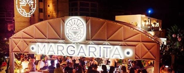 Margarita At the Top of Senses Club Θεσσαλονίκη Λαδάδικα