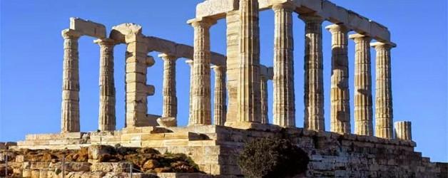 Ναός Ποσειδώνα Αθήνα