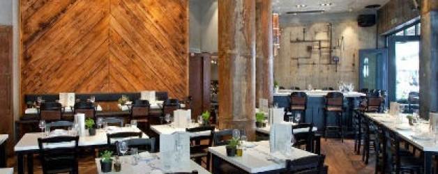 Το Αγκυροβόλι Ψαροταβέρνα Εστιατόριο Θεσσαλονίκη