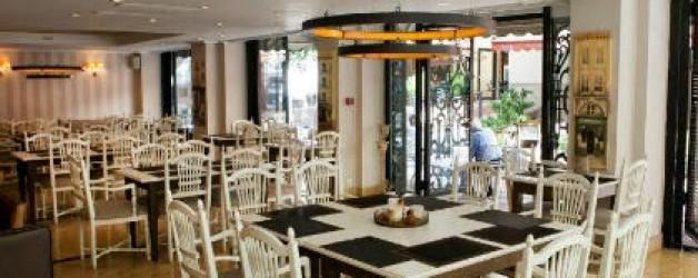 Γράδα Nuevo Εστιατόριο Θεσσαλονίκη