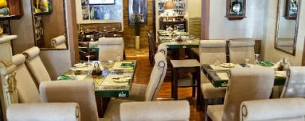 Στα Καλά Καθούμενα Εστιατόριο Πολίχνη Θεσσαλονίκη