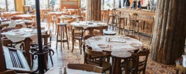 Ζύθος Ντορε Θεσσαλονίκη Εστιατόριο