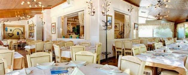Τα Πινελίκια Εστιατόριο Θεσσαλονίκη Καλαμαριά