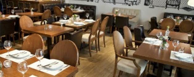 Anassa Εστιατόριο Θεσσαλονίκη Καλαμαριά