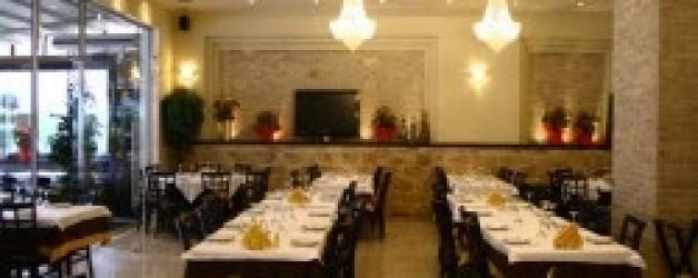 Τα λόγια της πλώρης εστιατόριο Θεσσαλονίκη