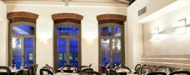 Mandola Εστιατόριο Θεσσαλονίκη