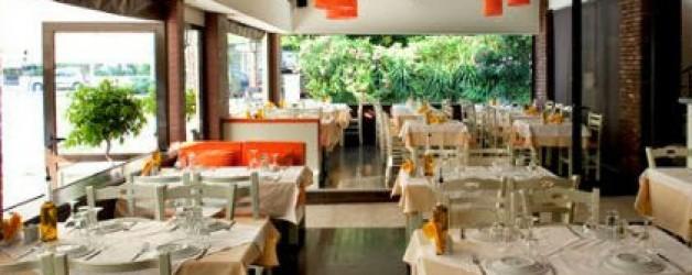 Ελιές και Δάφνες Εστιατόριο Θεσσαλονίκη Σταυρούπολη