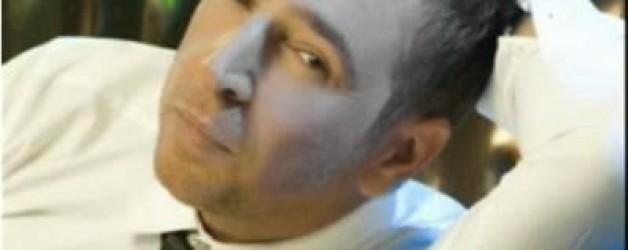 Χρυσοχοίδης Δημήτρης live  που τραγουδάει
