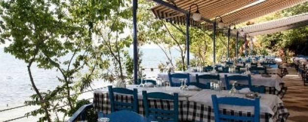 θερμαικός Ψαροταβέρνα Καλαμαριά Εστιατόριο Θεσσαλονίκη