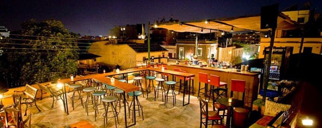 Έξοδος Αθήνα Καφετέριες