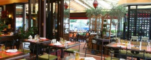 Χάλαρο Σοφούλι Εστιατόριο Θεσσαλονίκη