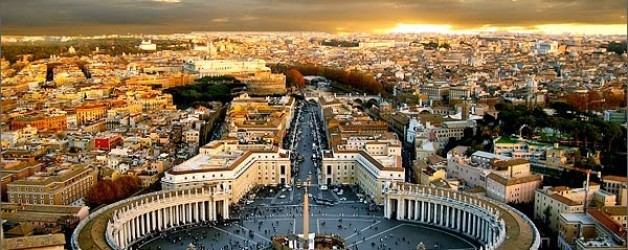 Ρώμη Εκδρομές Διακοπές Ταξίδια