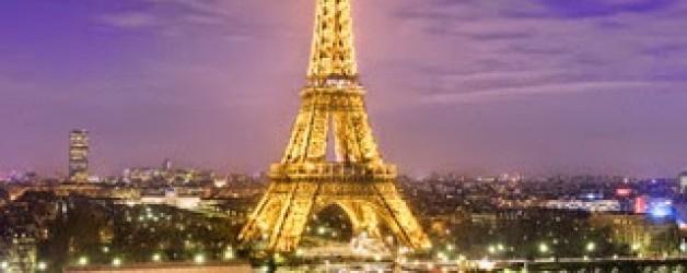 Παρίσι Εκδρομές Διακοπές Ταξίδια