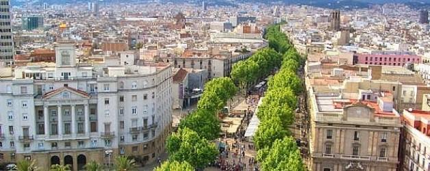 Βαρκελώνη Εκδρομές Διακοπές Ταξίδια