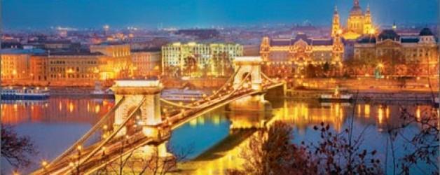 Βουδαπέστη Εκδρομές Διακοπές Ταξίδια
