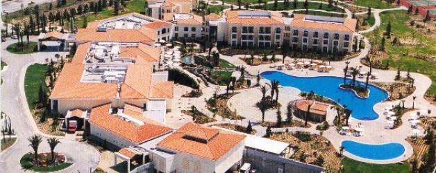 Hyatt hotel Ξενοδοχείο Θεσσαλονίκη