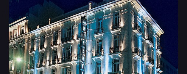 Minerva Ξενοδοχείο Θεσσαλονίκη