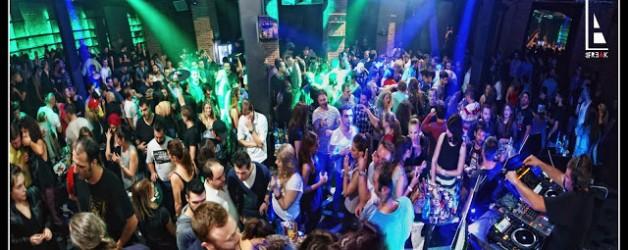 Le Freak Club Θεσσαλονίκη