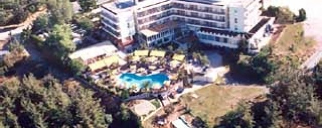 Φιλλίπιον Ξενοδοχείο Θεσσαλονίκη