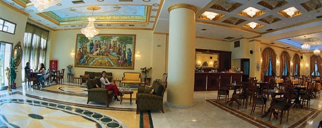 AD Imperial Ξενοδοχείο Θεσσαλονίκη