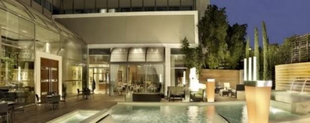 Metropolitan Ξενοδοχείο Θεσσαλονίκη