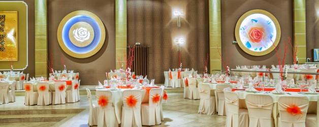 Grand de lux Αίθουσα Δεξιώσεων  Θεσσαλονίκη