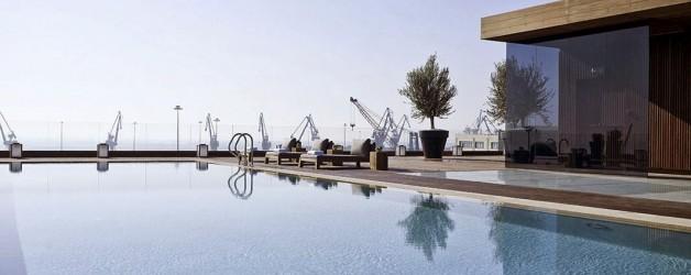 Met Hotel Αίθουσα Δεξιώσεων Θεσσαλονίκη