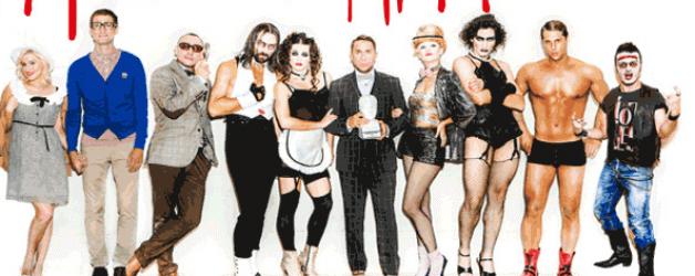 REX Music Theater Rocky Horror Show