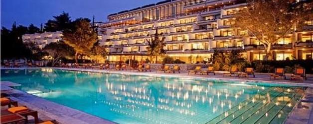 Μακεδονία Palace Ξενοδοχείο Θεσσαλονίκη