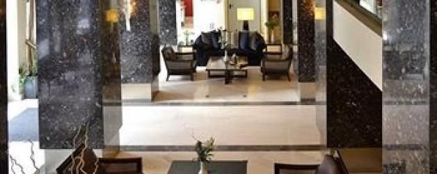 Tobacco Hotel Ξενοδοχείο Θεσσαλονίκη