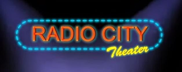 Radio City Θεσσαλονίκη Θέατρο