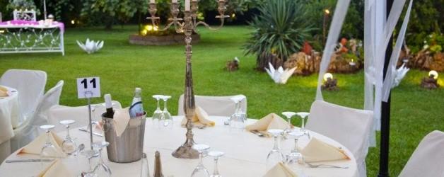 Kiwi Garden Αίθουσα Δεξιώσεων Θεσσαλονίκη