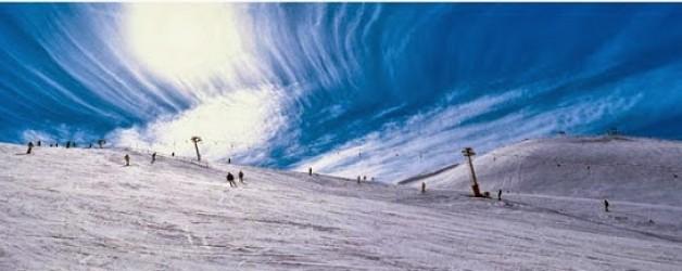 Εκδρομές Χιονοδρομικό Σέλι Snow Buses από Θεσσαλονίκη