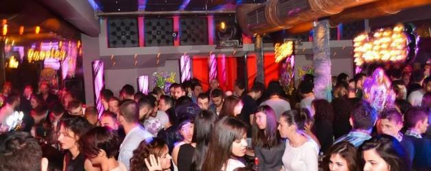 Mast Bar Club Θεσσαλονίκη