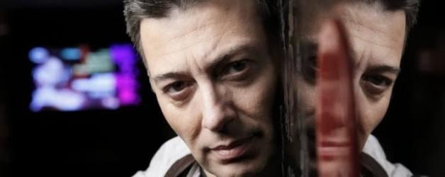 Νίκος Μακρόπουλος LIVE που τραγουδάει